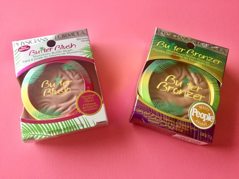 Physician's Formula Butter Blush & Bronzer