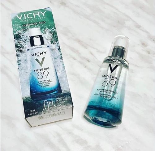 Vichy Mineral 89 Moisturiser