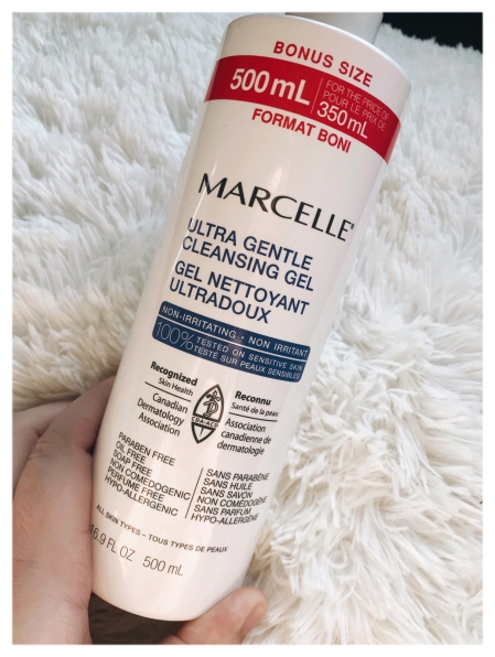 Marcelle Ultra Gentle Cleansing Gel.JPG