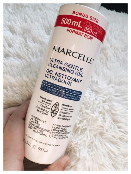 Marcelle Ultra Gentle Cleansing Gel.JPG