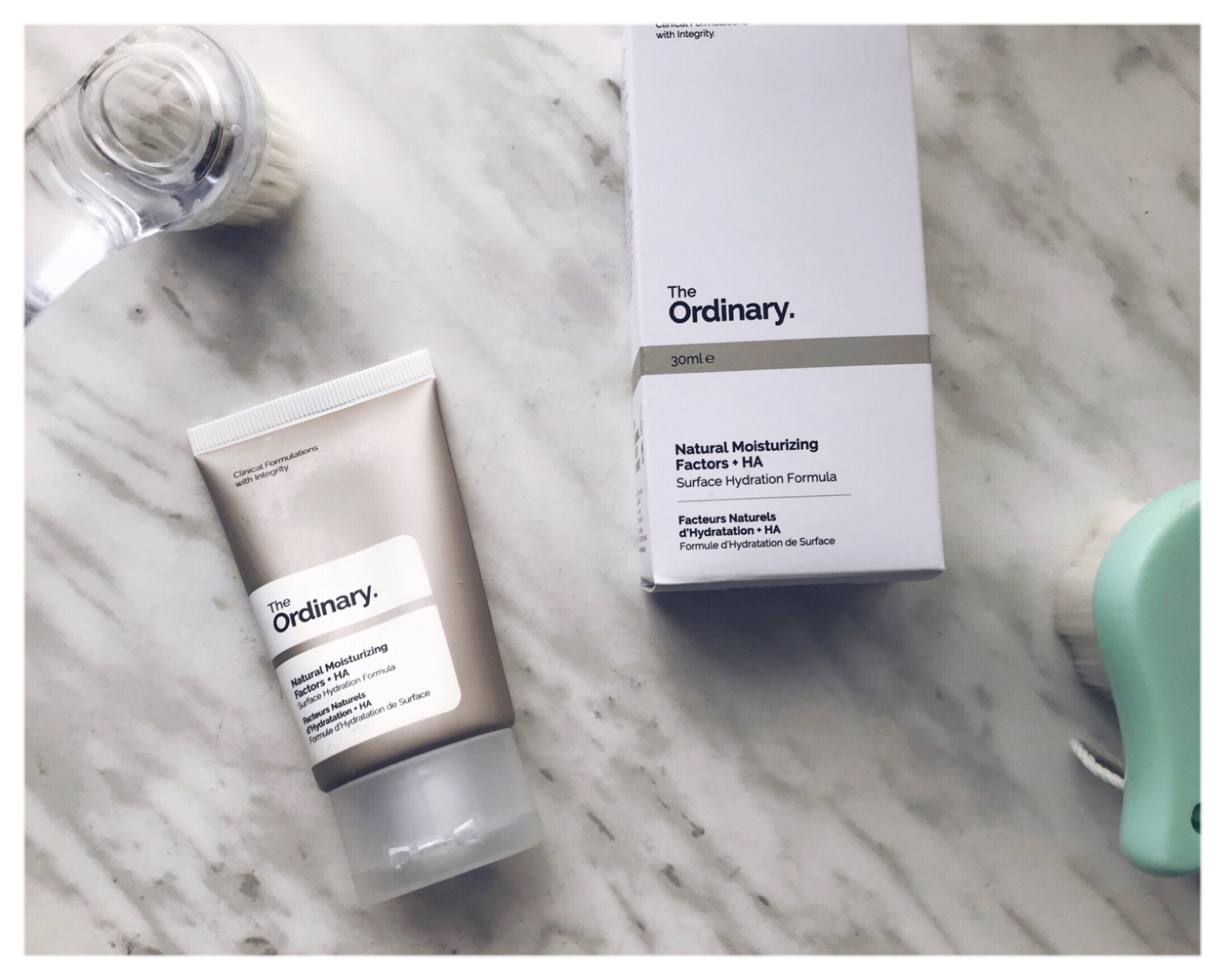 Review The Ordinary Natural Moisturizing Factors Ha Moisturizer The Life Of Kristyn