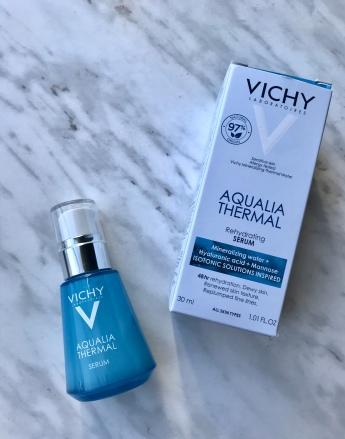Vichy Serum Box
