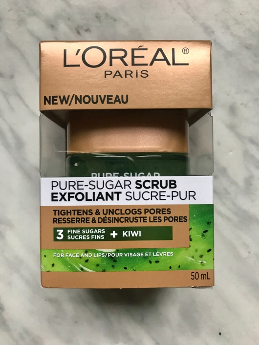 L'Oreal Paris Pure-Sugar Scrub.jpg
